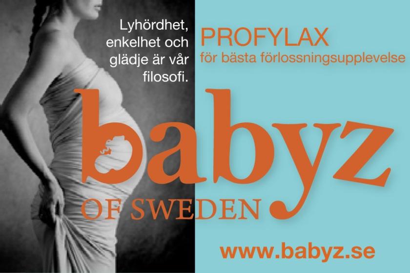 PROFYLAX -barnmorskor coachar för styrka och tilltro inför födseln!