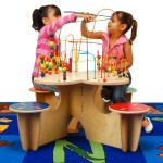 fleur-rollercoaster-table-with-stools-attached-2-large
