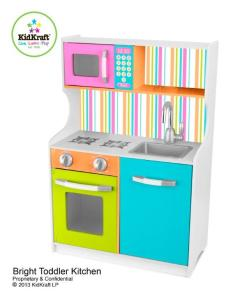 53294 Bright Toddler Kitchen