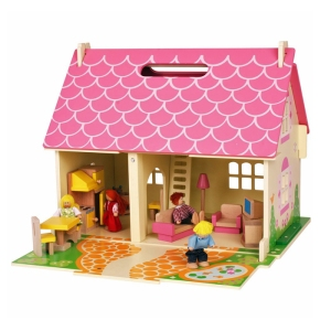 Blossom Cottage 1