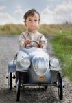 voiture-a-pedales-le-mans-grise