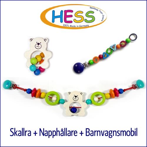HESS erbjudande juli 2014