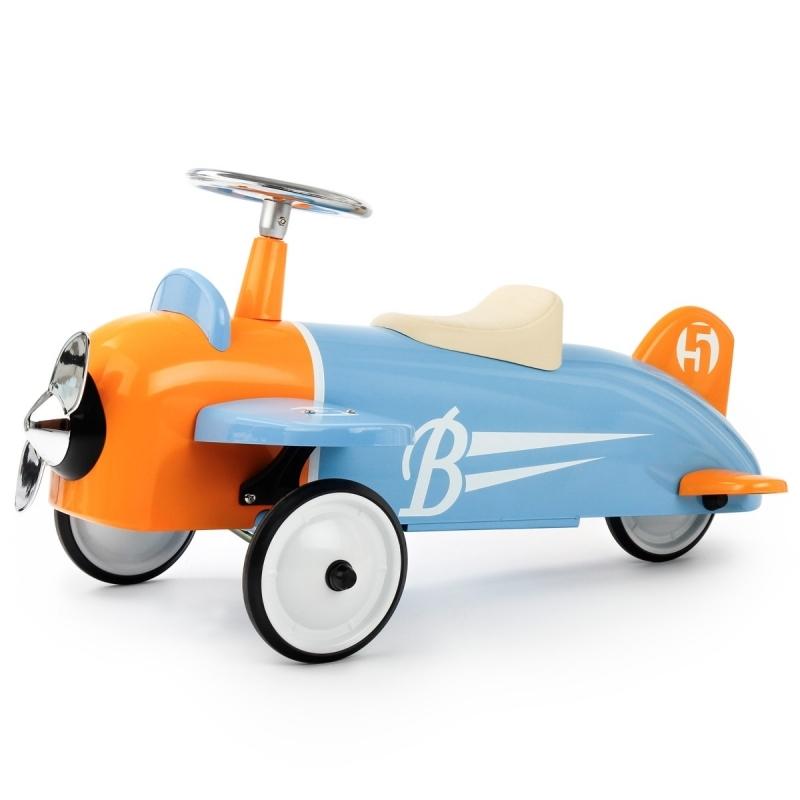 Nya modeller avsparkbilar