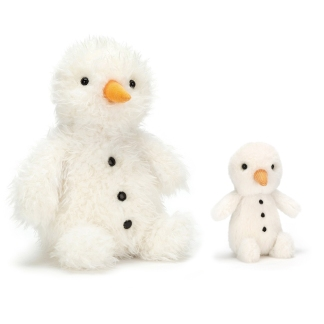 Snowmanx2